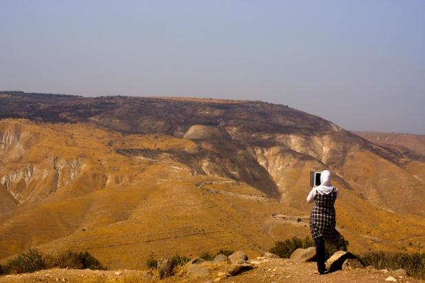 Golan Heigt 4