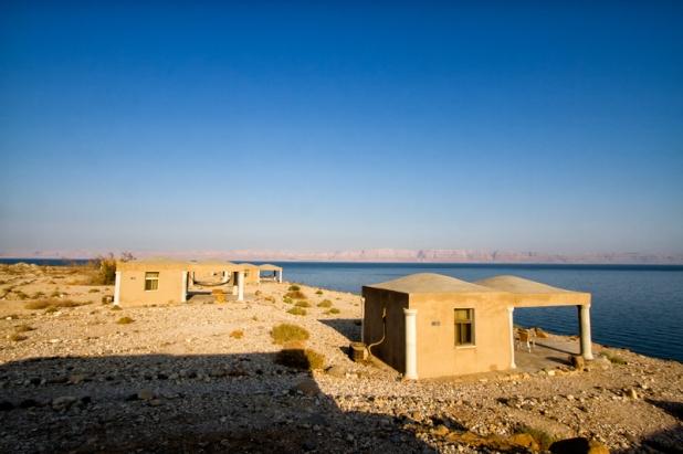 Wadi Mujib Chalets