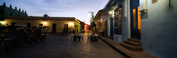Darkness of Camagüey 4