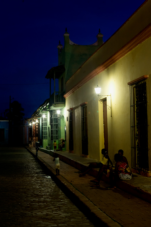 Darkness of Camagüey 2
