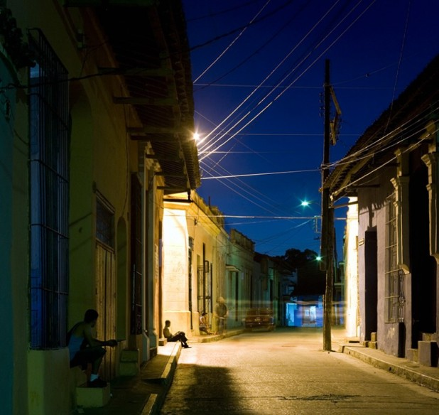 Darkness of Camagüey 3