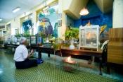 Sule pagoda in Yangon