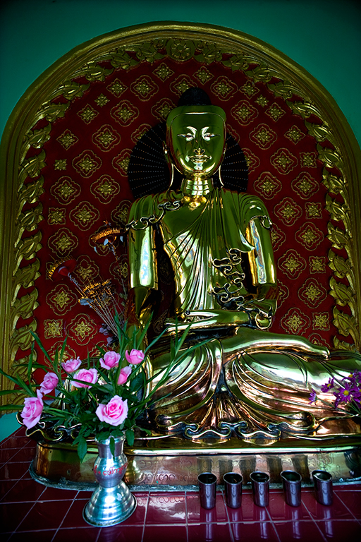 Sule Pagoda 2 Yangon