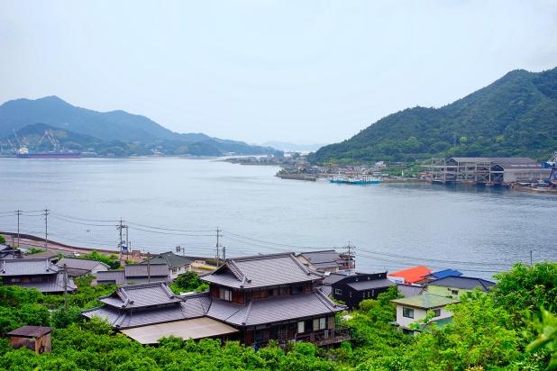 Kanayama Port